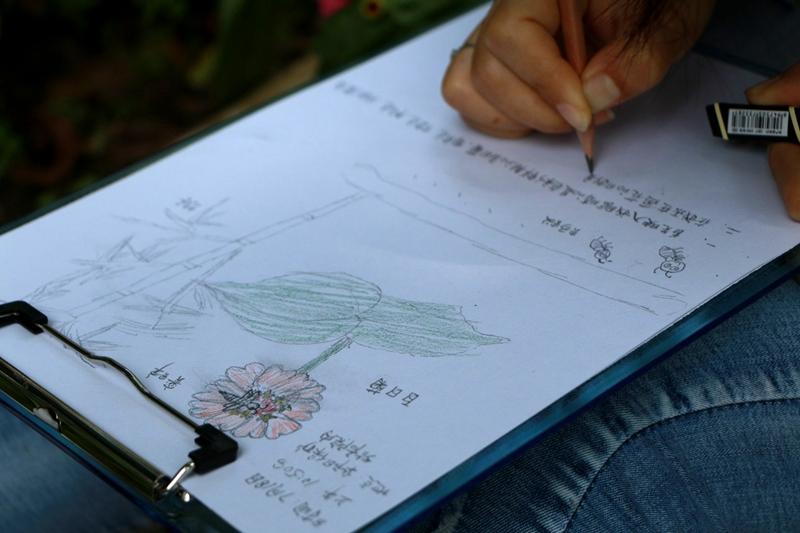 """中国野生动物保护协会第16期""""自然体验培训师""""培训班举办"""