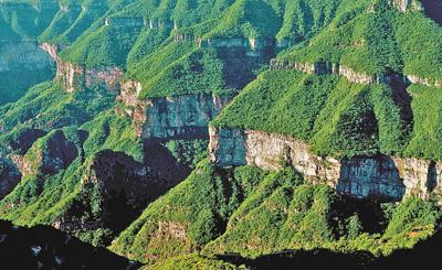河南风景照片大全
