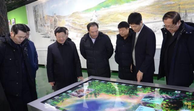 陈佰山委员:内蒙古大兴安岭林区新增林地可覆盖库布齐沙漠